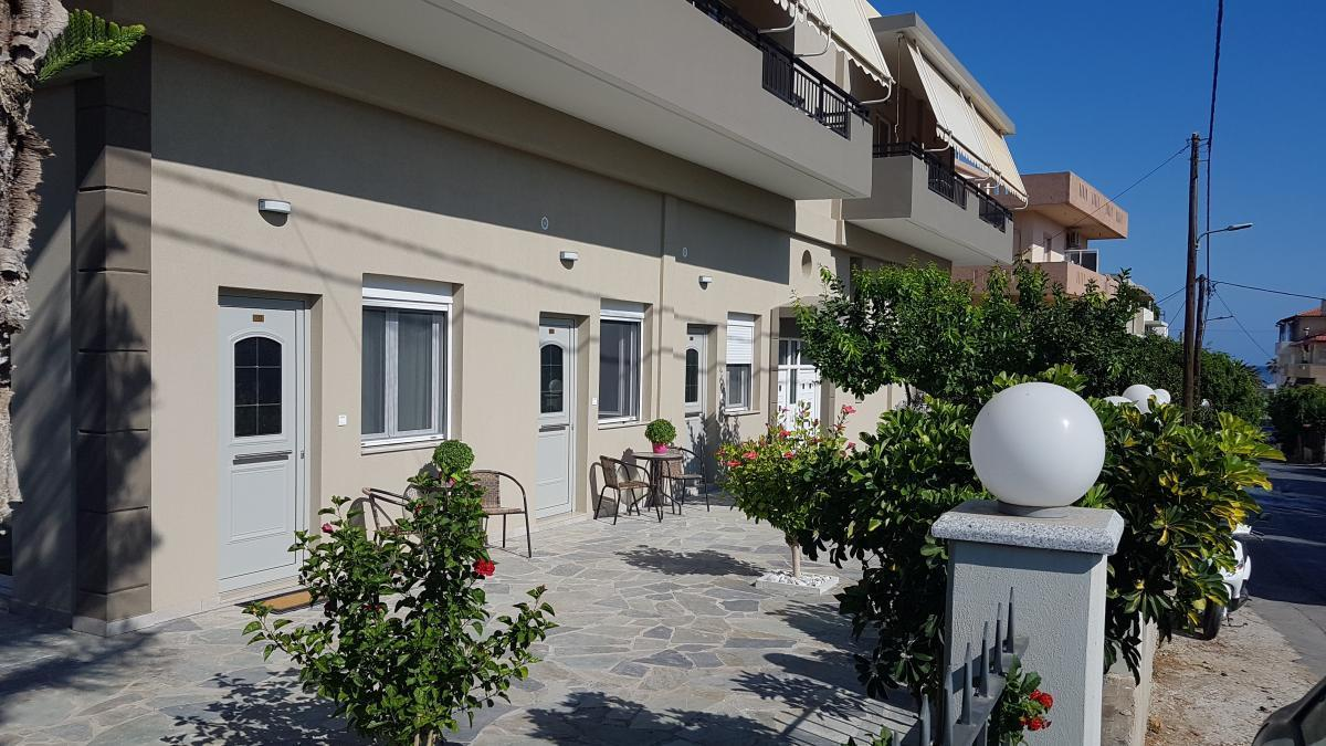 Picture of Apartment Building For Sale in Heraklion, Crete, Greece