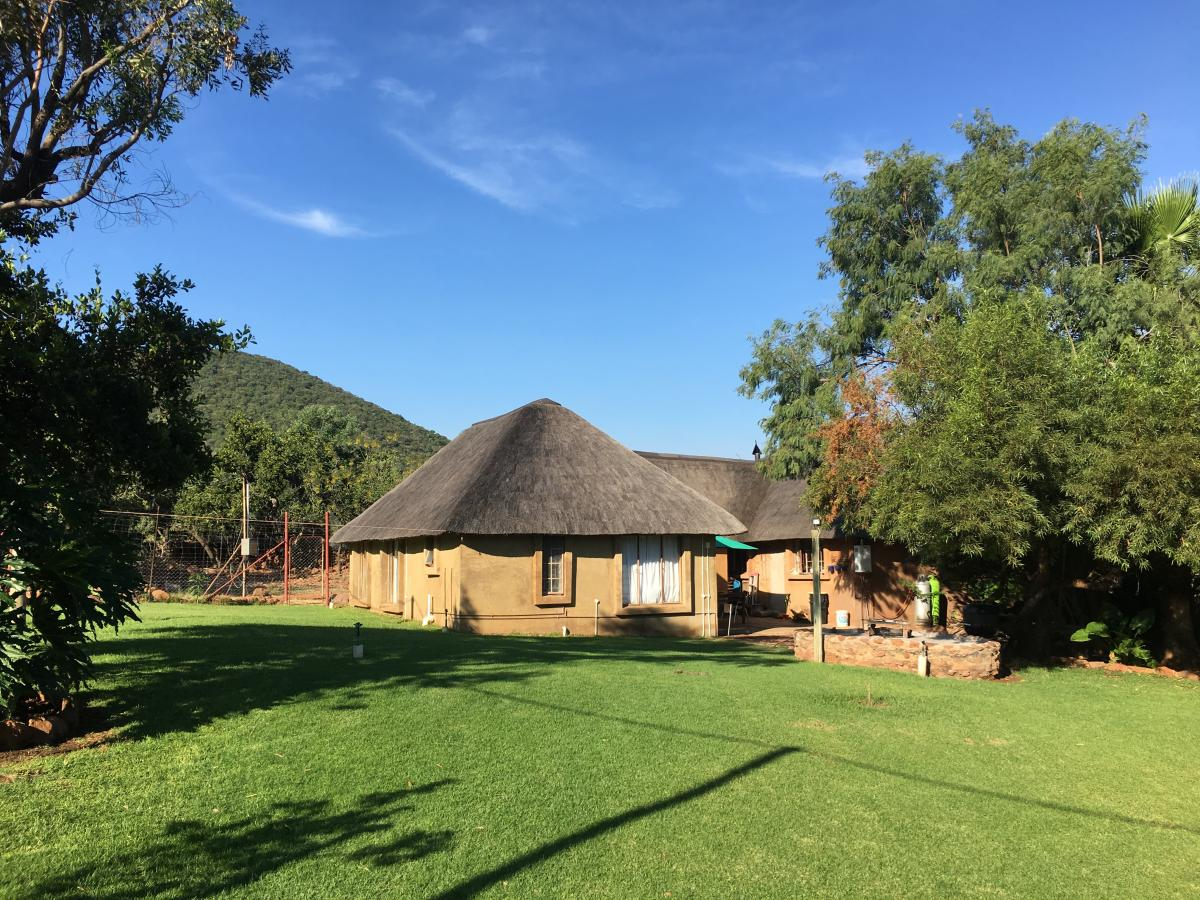 Picture of Farm For Sale in Brits, North West, South Africa