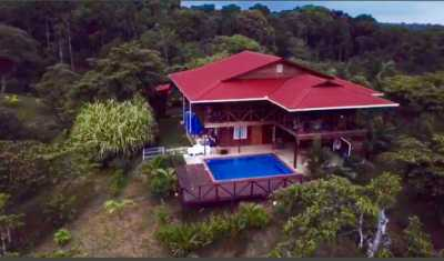 Home For Sale in County Limerick, Panama