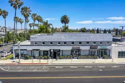 Retail For Sale in Santa Monica, California
