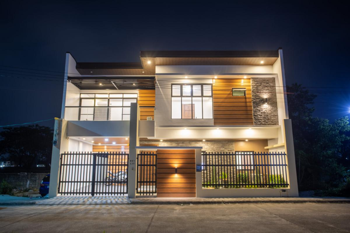 Picture of Home For Sale in Malabanas, Angeles, Philippines