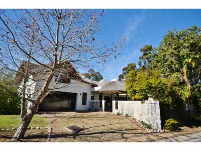 Home For Sale in Cape Town, South Africa