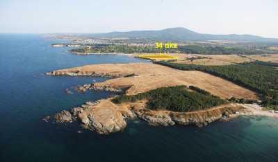 Property listed For Sale in Primorsko, Bulgaria
