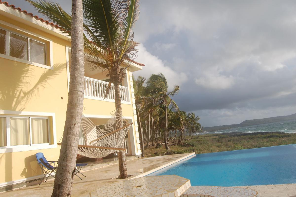 Picture of Home For Sale in Samana, Samana, Dominican Republic