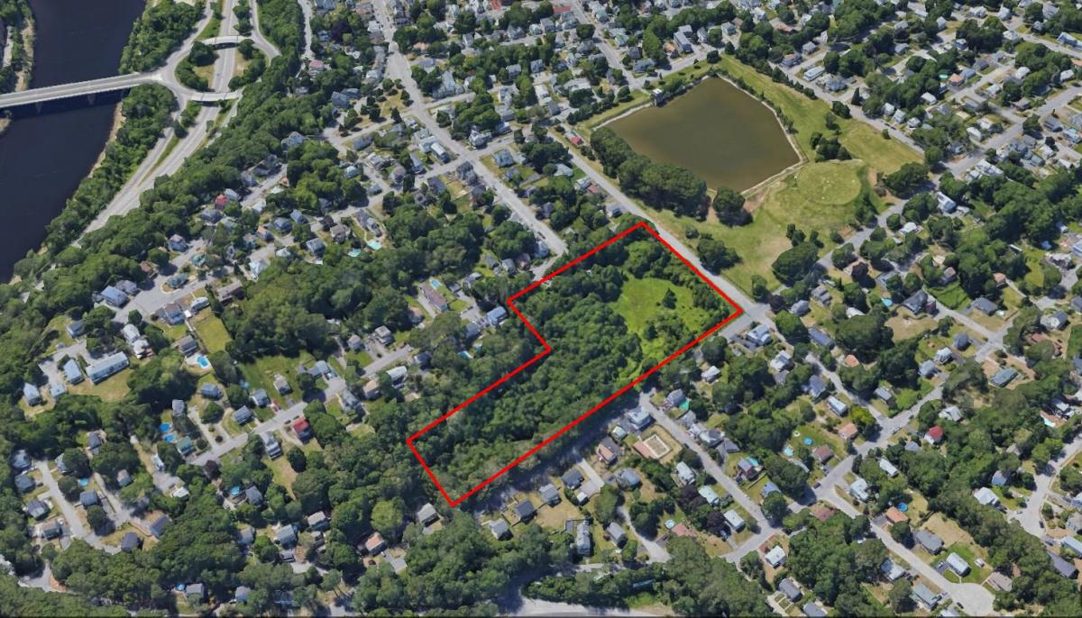 Picture of Development Site For Sale in Lowell, Massachusetts, United States