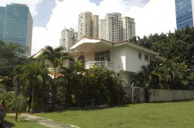 Home For Sale in Panama City, Panama