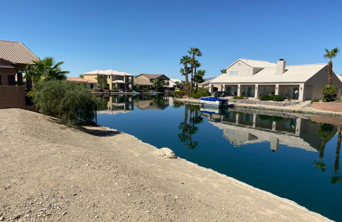Picture of Residential Land For Sale in Fort Mohave, Arizona, United States