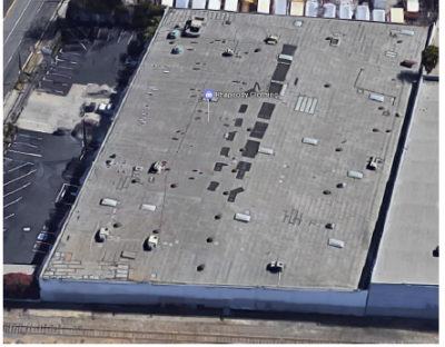 Industrial For Sale in Los Angeles, California