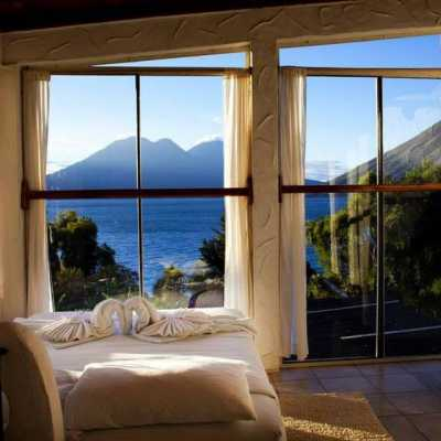 Property listed For Sale in Solola, Guatemala