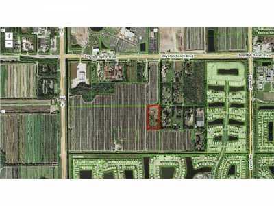Farm For Sale in Boynton Beach, Florida