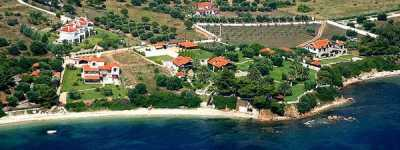 Property listed For Sale in Halkidiki, Greece
