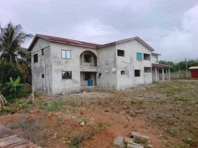Property listed For Rent in Accra, Ghana