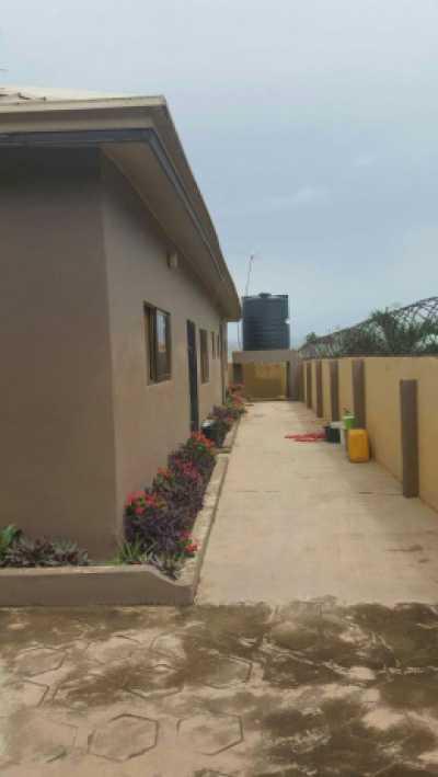 Property listed For Sale in Winneba, Ghana