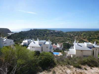 Property listed For Sale in Budens, Portugal