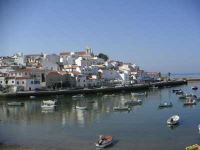 Property listed For Sale in Ferragudo, Portugal