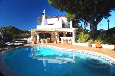 Property listed For Sale in Almancil, Portugal